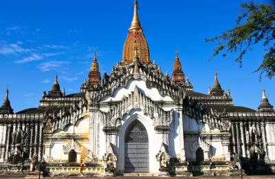 Burma Tours, Best Private Tour Packages to Myanmar