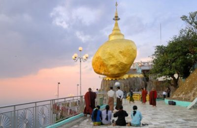 6 Days Yangon – Bagan – Inle Lake, Best Private Tours to Burma