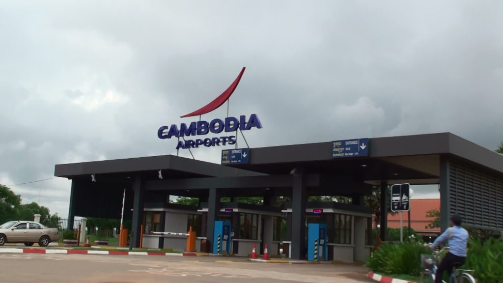 Travel Cambodia | Usefull information for Cambodia Tours