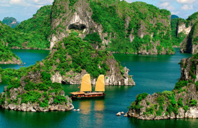 Halong Bay Tour 1 Day