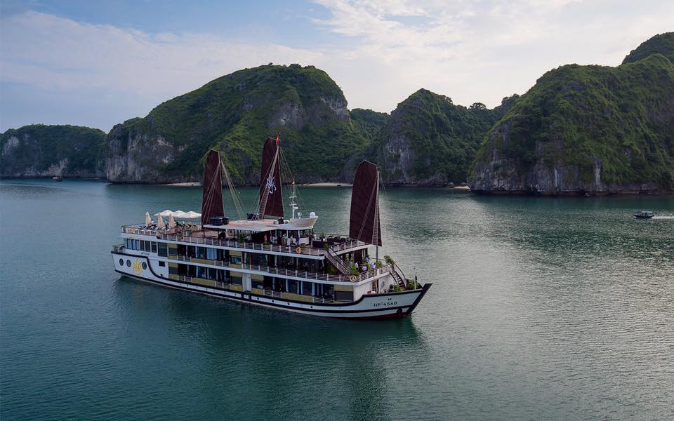 Hanoi Halong Bay 4 days