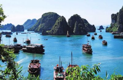 Best of Vietnam Tour 7days